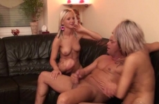 Anya és lánya közös szexuális elménye