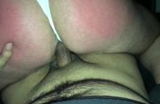 Rosso slap-ass amico scopata nel culo hot romania ragazzo