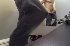 Öltözőszobába rejtett kamerával rögzítette titokban ezt