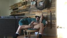 Kedvenc székében verte ki a farkát a kosárlabdázó sportoló