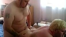 Klasszikus meleg szex videó, két vérbeli meleg sráccal