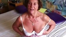 Nagymama és fia szex videó szex videó