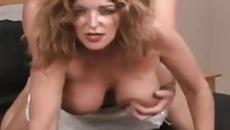 Ribanc kiéhezett anyuka a saját fiával szekszelt szex videó