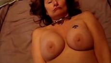 Nagymellű anyjával szexelt anya és fia szex videó