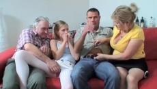 Közös családi szex videó szex videó