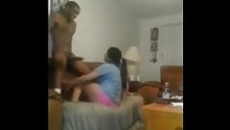 Anyuci leszopja fia hatalmas faszát szex videó